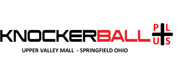 Knockerball Plus