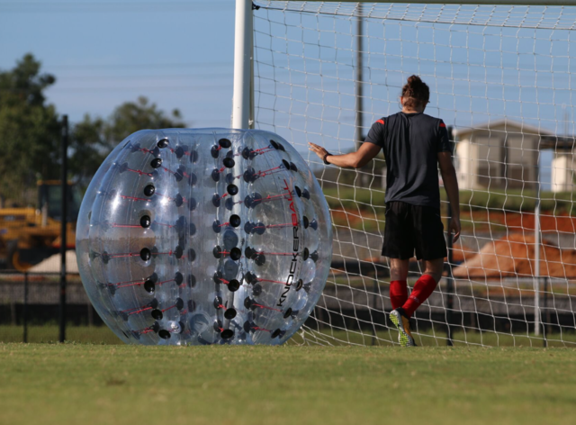 Wildcat (8) Knockerball Event Package