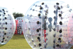 Thunder (10) Knockerball Event Package