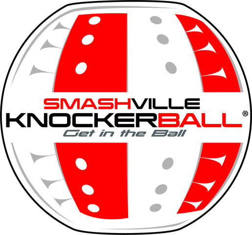 6 Knockerballs Event Package