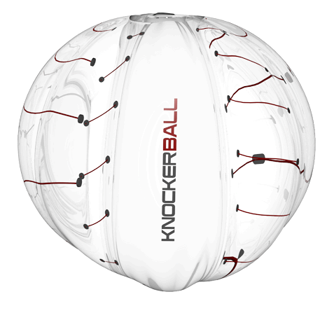6 Knockerball 2 hour Event Package