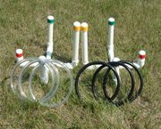 Ring Toss Daily Rental
