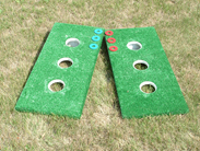 Washer Toss Daily Rental