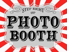 1 Hour Photo Booth