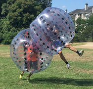 6 Ball 2 Hour Knockerball Rental
