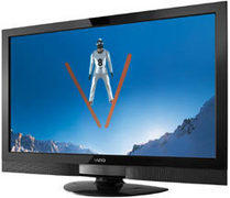 Video Display Monitor 32