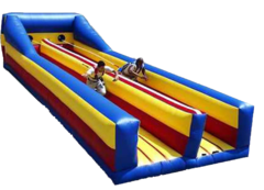 Bungee Run no.70   Sept 28-29 events only