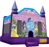 Disney Princess Castle no.12