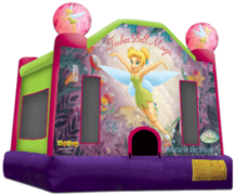Tinkerbell Bouncer no. 69