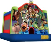 Toy Story 3 Jump -17