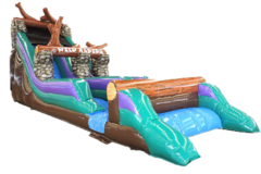 Wild Rapid Slide Water Slide no.41