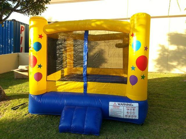Toddler Bounce House 8x8