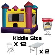 Toddler Bounce Bundle (1Con,2KT,12KC)