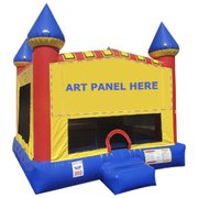 Castle Bounce House bundle