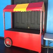 Concession Cart