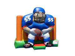 PREMIUM Football Bounce House