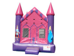 PREMIUM Princess Castle