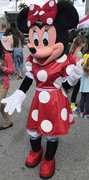 Minnie Mouse Character