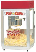 Pop Corn Station (30 Serving, Approx.)