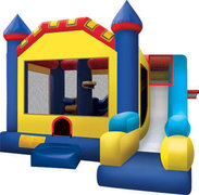 Bounce Houses Combos 7 n 1