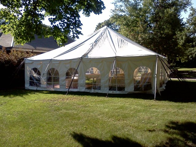 Side-Walls -(Tent-Comes-Separate)-Windows