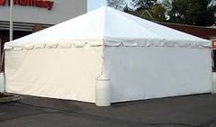 Side walls (Tent Comes Separate)