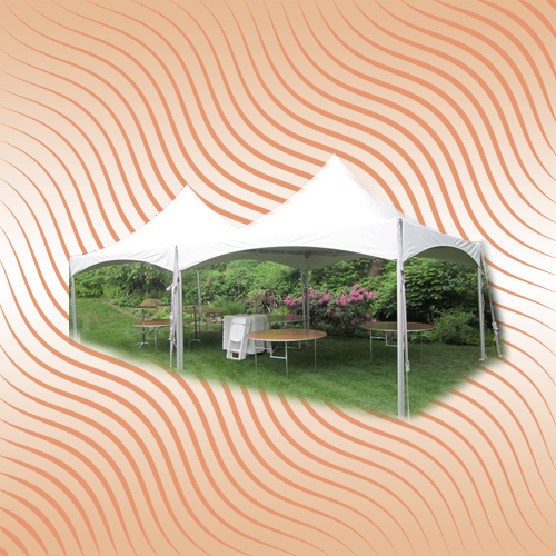 Buffton NC Party Rental Tents Tables and Chairs