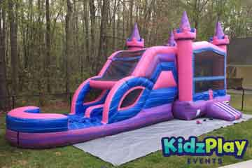 bounce house rental Garden City GA