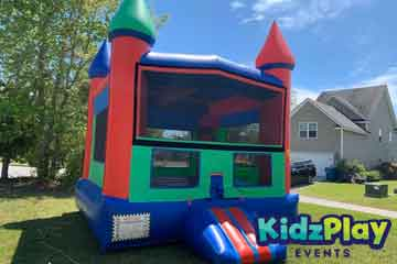 bounce house rentals Garden City GA