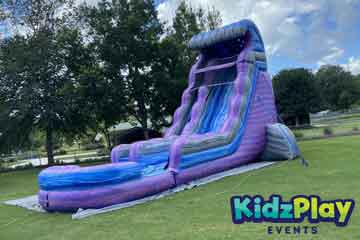 water slide rentals in Garden City GA