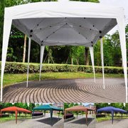 10x20 Canopy Tents
