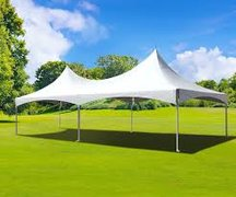 20x30 Frame High Peak Tent