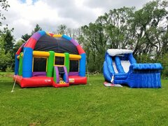 Package Deals Bounce House Rentals