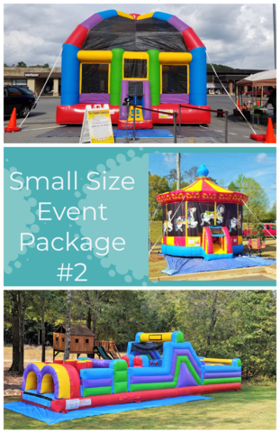 Small Event Package #2