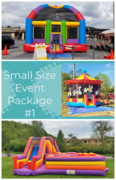 Small Event Package #1