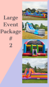 Large Event Package # 2