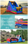 Medium Size Event Package #4