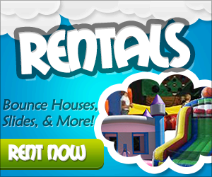 delivery rentals