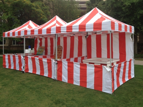 Carnival Booths Rentals Los Angeles | Carnival Theme Party