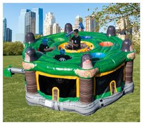 View All Interactive Inflatables
