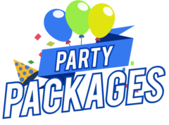 PARTY PACKAGES/SPECIALS