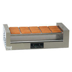 Hot Diggity Dog Cooker/Warmer