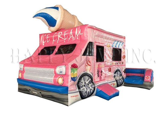 Ellie's Ice Cream Truck