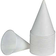 a) Cone Cups 200 count