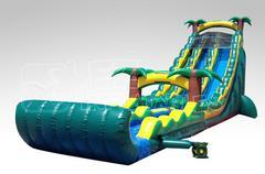 Tropical Rush (Dry w/out Slip/Slide Attachment)