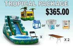Tropical Package