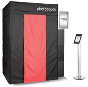 PHOTO BOOTH (Enclosed)