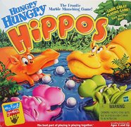 Hungry Hippo