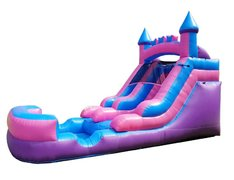 10ft Princess Slide