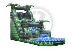 19ft Rainforest Slide